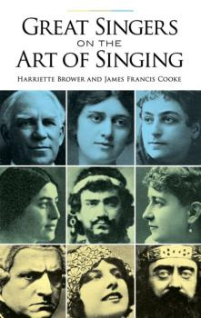 Great Singers on the Art of Singing (AL-06-291901)