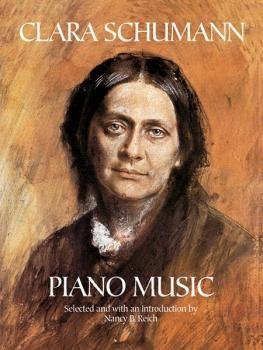 Clara Schumann Piano Music (AL-06-413810)