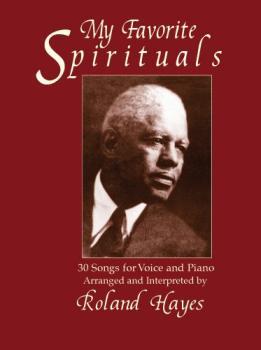 My Favorite Spirituals (AL-06-417018)
