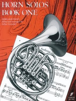 Horn Solos, Book One (AL-12-0571512577)