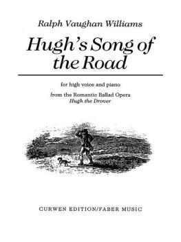 Hugh's Song of the Road (AL-12-057151703X)