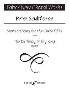 Morning Song for the Christ Child / The Birthday of Thy King (AL-12-0571520693)