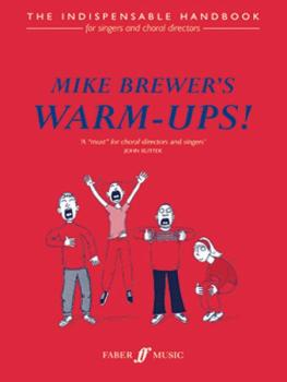 Mike Brewer's Warm-ups! (AL-12-0571520715)