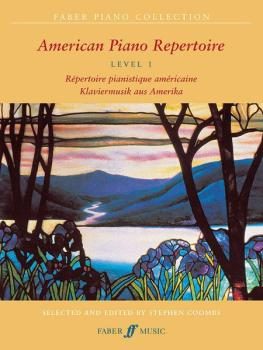 American Piano Repertoire, Level 1 (AL-12-0571520782)