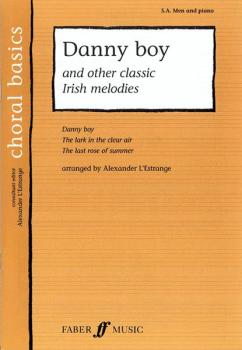 Danny Boy and Other Classic Irish Melodies (AL-12-0571521908)