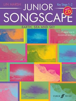 Junior Songscape: Earth, Sea and Sky (AL-12-0571522068)