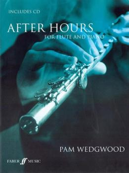 After Hours for Flute and Piano (AL-12-057152270X)