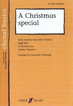 A Christmas Special (AL-12-057152348X)