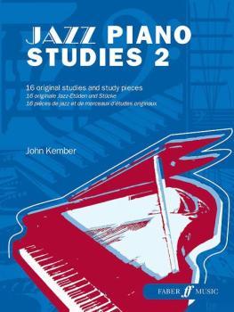 Jazz Piano Studies 2 (AL-12-0571524508)