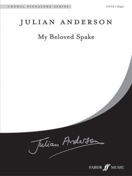My Beloved Spake (AL-12-0571524648)