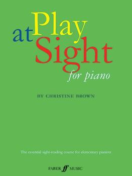 Play at Sight: The Renowned Sight-Reading Course for Elementary Pianis (AL-12-0571525067)
