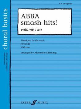 ABBA Smash Hits! Volume Two (AL-12-0571525180)
