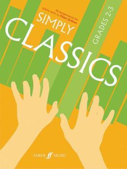 Simply Classics, Grade 2-3 (AL-12-0571525520)