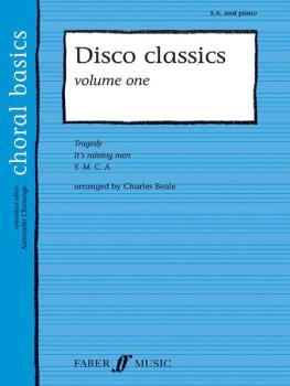 Disco Classics, Volume One (AL-12-0571526284)