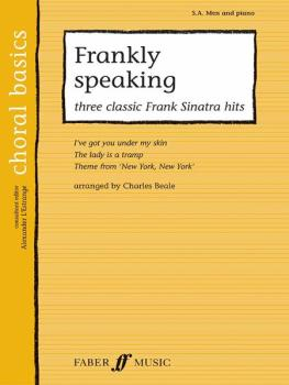Frankly Speaking (AL-12-0571526292)