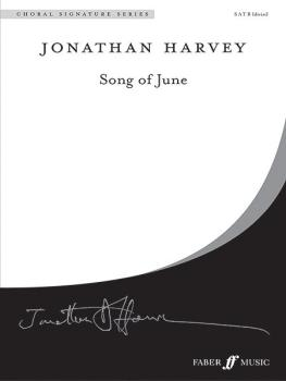 Song of June (AL-12-057152639X)