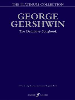 George Gershwin Platinum Collection (AL-12-0571526845)