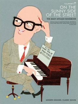 Jimmy McHugh: On the Sunny Side of the Street: The Jimmy McHugh Songbo (AL-12-0571528783)