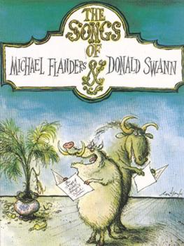 The Songs of Michael Flanders & Donald Swann (AL-12-0571529208)