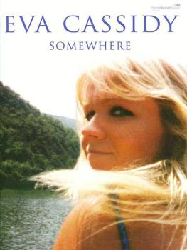Eva Cassidy: Somewhere (AL-12-0571532934)