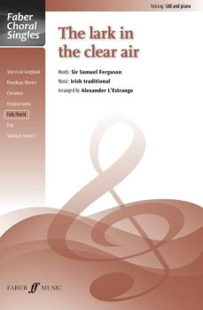 The Lark in the Clear Air (AL-12-0571537979)