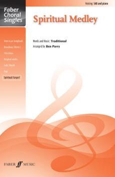 Spiritual Medley (AL-12-0571538134)