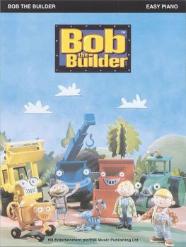 Bob the Builder (Theme from the TV Series) (AL-55-7028A)