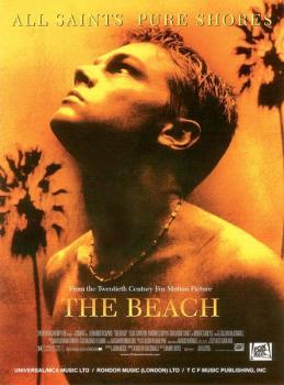 All Saints / Pure Shores (from <I>The Beach</I>) (AL-55-7351A)