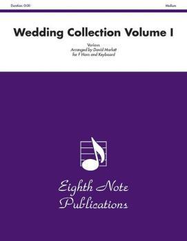 Wedding Collection, Volume I (AL-81-SH2518)