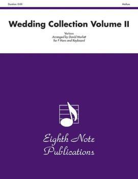 Wedding Collection, Volume II (AL-81-SH2519)