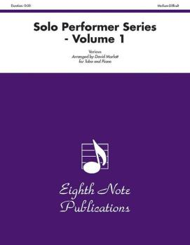 Solo Performer Series, Volume 1 (AL-81-SPS979)