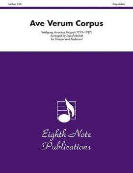 Ave Verum Corpus (AL-81-ST9916)