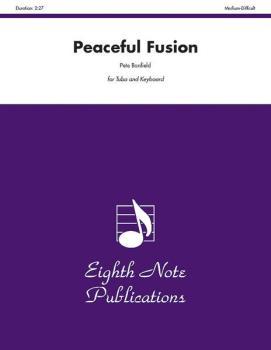 Peaceful Fusion (AL-81-STB2315)