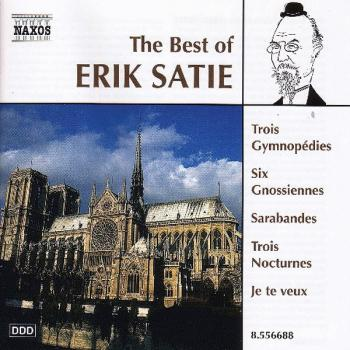 The Best of Satie (AL-99-8556688)
