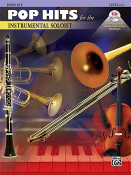 Pop Hits for the Instrumental Soloist (AL-00-IFM0513CD)
