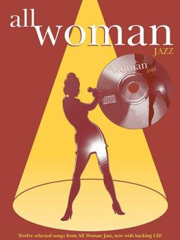 All Woman: Jazz (AL-12-0571527949)