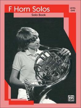 French Horn Solos (AL-00-EL03116)