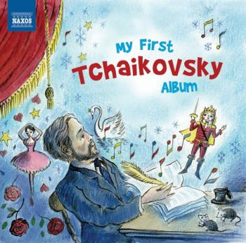 My First Tchaikovsky Album (AL-99-8578214)