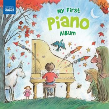 My First Piano Album (AL-99-8578207)