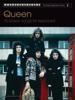Queen (AL-55-9714A)