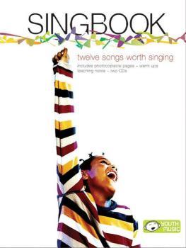 Singbook: Twelve Songs Worth Singing (AL-12-0571523986)