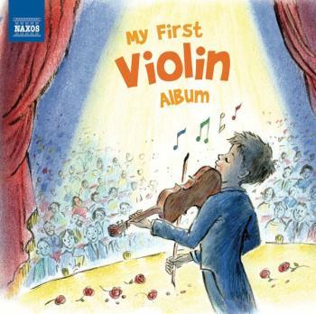 My First Violin Album (AL-99-8578215)