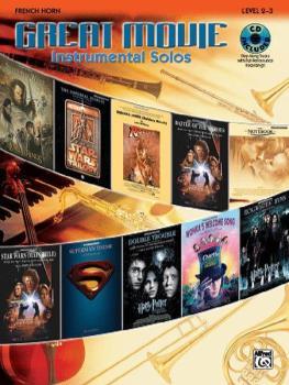 Great Movie Instrumental Solos (AL-00-26240)