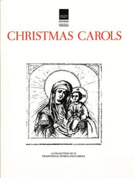 Christmas Carols (AL-55-16325)