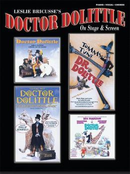 Doctor Dolittle (Musical Selections) (AL-00-24491)