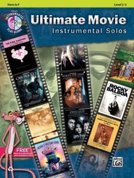 Ultimate Movie Instrumental Solos (AL-00-40120)