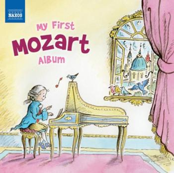My First Mozart Album (AL-99-8578204)