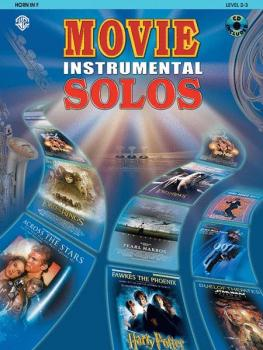 Movie Instrumental Solos (AL-00-IFM0313CD)