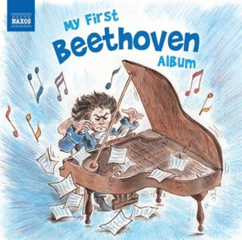 My First Beethoven Album (AL-99-8578206)