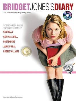 Bridget Jones: The Edge of Reason (AL-55-10116A)